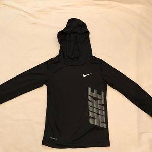 Nike boys Dro fit HOODIE
